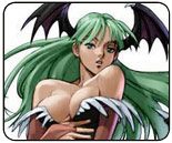 Capcom gauging interest for Darkstalkers HD Remix