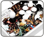 FightSticks see markdown on Amazon.com