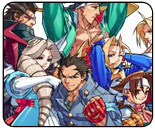 Marvel license, Tatsunoko vs. Capcom roster balance and Rival Schools