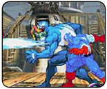 Patch being considered for Marvel vs. Capcom 2