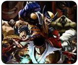 PlayStation Marvel vs. Capcom 2 requires demo to download game