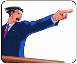 'Objection!' Phoenix Wright in Tatsunoko vs. Capcom?