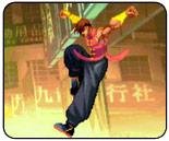 Third Strike and Tatsunoko vs. Capcom results from SBO 2009