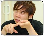 Famitsu interviews Justin Wong prior to SBO 2009