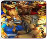 ZEN Studios' new Street Fighter pinball expansion out