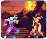 SNK vs. Capcom 3 not happening in the very near future