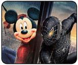 Disney to buy Marvel Entertainment for 4 billion