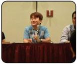 Highlights from Yoshinori Ono's Fan Expo panel