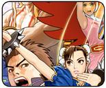 Basic gameplay guide for Tatsunoko vs. Capcom