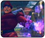 Something to be said about Street Fighter 4 'sequel' next week