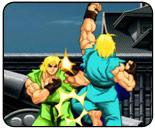 Super Street Fighter 2T HD Remix beta shutting down