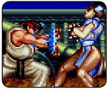 The life and times of Capcom on 1Up.com