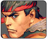 Japanese Super Street Fighter 4 blog: More select artwork, voice actors
