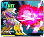 Patch notes for Marvel vs. Capcom 2