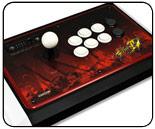 GameShark.com has special deal on Mad Catz joysticks
