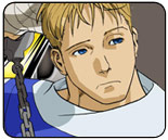 Assumed moves list for Adon, Cody and Guy in Super Street Fighter 4
