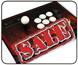 Special offer for TE FightSticks on Amazon has ended