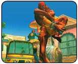 Updated: New Super Street Fighter 4 stages, Shiozawa Q&A session
