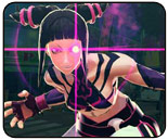 Juri will be central character for Super Street Fighter 4's story