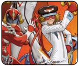 Crave Online goes hands on with Tatsunoko vs. Capcom UAS