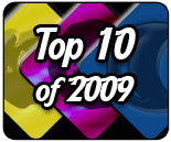 EventHubs.com Top 10 of 2009 fighting community list