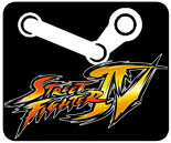 PC Street Fighter 4 only $10 today on Steam
