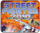 Total Epicness: Street Fighter 2010 on the NES