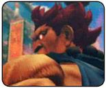 Akuma, Adon, Guy and Cody Super Street Fighter 4 videos