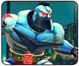 French site: New Super Street Fighter 4 alt. costumes will come with game