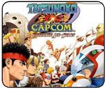 Reminder: Tatsunoko vs. Capcom out Tuesday