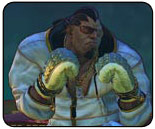 S-Kill adds further thoughts on Super Street Fighter 4's alt. costumes
