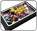 GameStop selling PS3 Marvel vs. Capcom 2 TE Sticks for $99