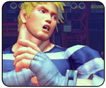 Super Street Fighter 4 roster to be revealed between Feb. 18 - March 11