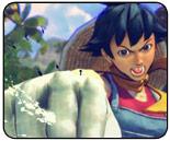 Nakky blog shows Makoto's alt, Super Street Fighter 4 rivals and more
