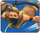 Updated: Third Strike character notes for Super Street Fighter 4