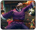 Seth: Most players will prefer Super Street Fighter 4 versions of characters