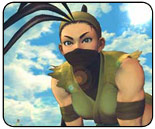 Developers discuss how Ibuki plays and looks in Super Street Fighter 4