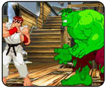 Joo's ultimate Marvel vs. Capcom 2 combo collection