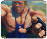 Street Fighter 4 Brawler Pack free of charge on Xbox Live