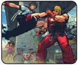 Wakeup Shoryuken tells more Super Street Fighter 4 details