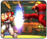 Street Fighter IV is #1 on iPhone top grossing app list