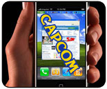 Capcom planning on bringing a lot of games to iPhone