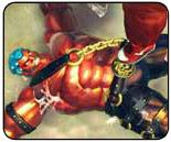 Japanese Super Street Fighter 4 team breaks down Hakan