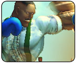 Stamina rankings for new Super Street Fighter 4 fighters, more notes