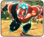 Another Super Street Fighter 4 development blog about Hakan