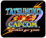 Many players reporting problems with Tatsunoko vs. Capcom Battle Points