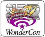 Super Street Fighter 4 player impressions from Wondercon event