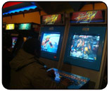 Arcade version of Super Street Fighter 4 announced