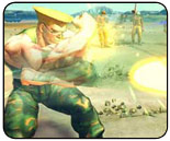 Super Street Fighter 4 devs discuss Guile, Dhalsim and old boss characters