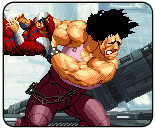 Haggar out but Hugo possible if Super Street Fighter 4 gets DLC fighters